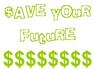 SaveYourFuture